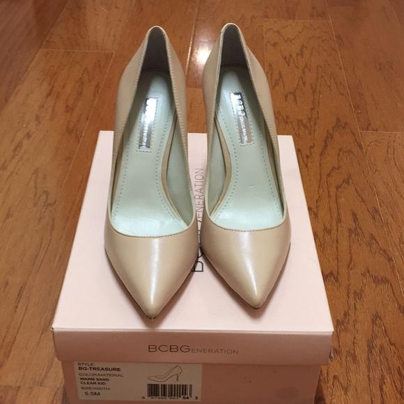 BCBGeneration Shoes - Women's shoes